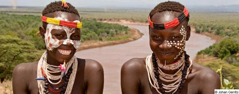Tour Packages: Historic Ethiopia and Omo Valley