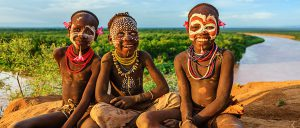 Tour Packages : Cultural tour to Omo Valley 2